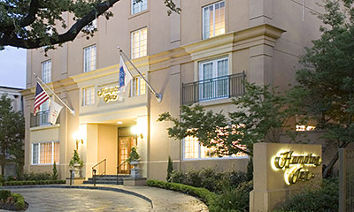 Highpointe hotels - Hotels near garden district new orleans ...