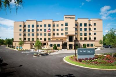 Residence Inn Pensacola Airport/Medical Center Exterior View