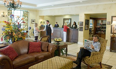 Homewood Suites by Hilton Pensacola Airport Exterior View
