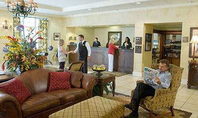 Homewood Suites by Hilton Pensacola Airport